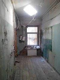 Демонтаж электропроводки в Новодвинске