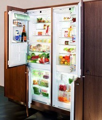 Подключение холодильников в Новодвинске